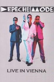 Depeche Mode: Live in Vienna