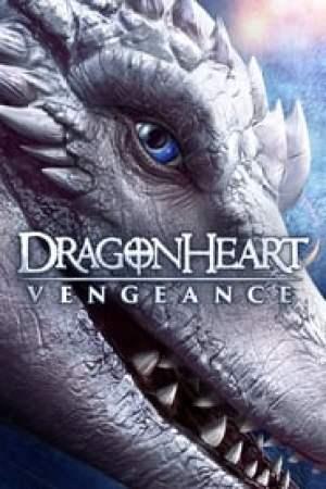 Portada Dragonheart: Vengeance