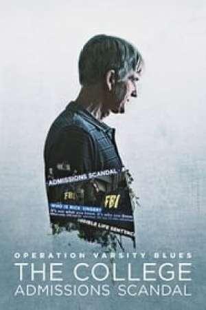 Portada Operación Varsity Blues: Fraude universitario en EE.UU.
