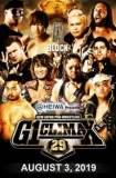 NJPW G1 Climax 29: Day 13 2019