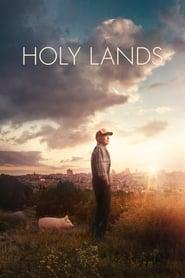 Holy Lands Online