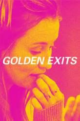 Golden Exits 2018