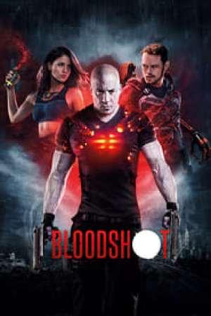 Portada Bloodshot