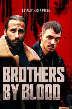 Portada Brothers by Blood