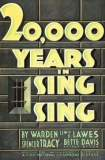 20,000 Years in Sing Sing 1932