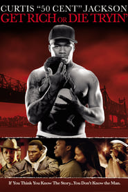 poster Get Rich or Die Tryin'