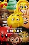 Le Monde secret des Emojis 2017