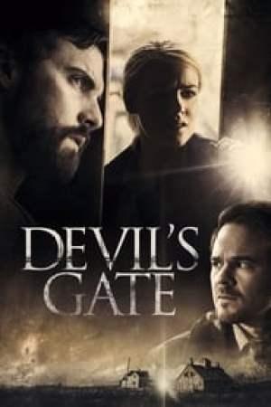 Portada Devil's Gate