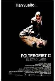 Poltergeist II: El otro lado Portada