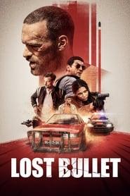 poster Lost Bullet
