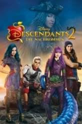 Descendants 2 2017
