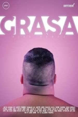 Portada Grasa