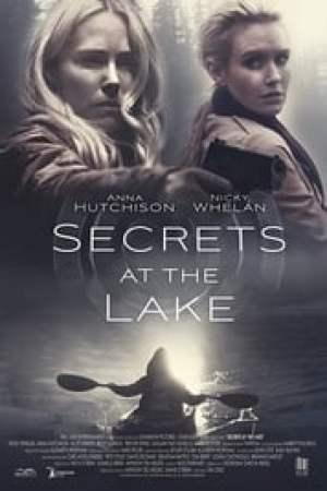 Portada Secretos en el lago