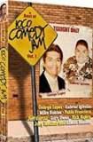 Loco Comedy Jam Volume 1 2008