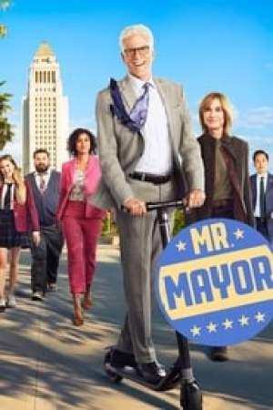 Portada Mr. Mayor 1x4