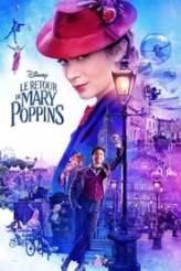 Le Retour de Mary Poppins 2018