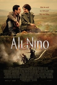 Ver ali and nino (2016) Online Gratis