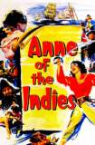 Anne of the Indies 1951