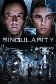 Singularity Película Completa DVD [MEGA] [LATINO] 2017