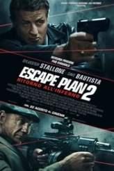 Escape Plan 2 - Ritorno all'inferno 2018