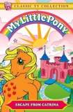 My Little Pony: Escape from Catrina 1985