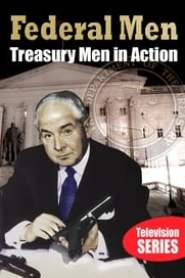 Treasury Men in Action