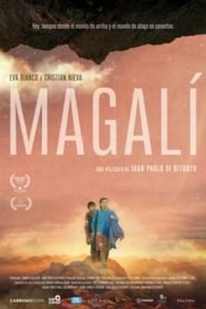 Portada Magalí