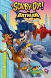 Scooby-Doo et Batman : L'Alliance des héros 2018