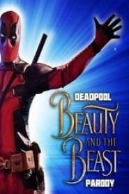 Deadpool Musical: Beauty and the Beast Gaston Parody