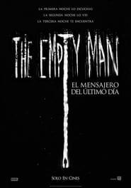 img Empty Man: El mensajero del último día