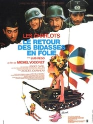 Les Charlots Les Bidasses En Folie Streaming : charlots, bidasses, folie, streaming, Retour, Bidasses, Folie, Streaming, Vostfr