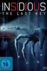 Insidious 4 - The Last Key 2018