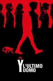 Y: l'ultimo uomo