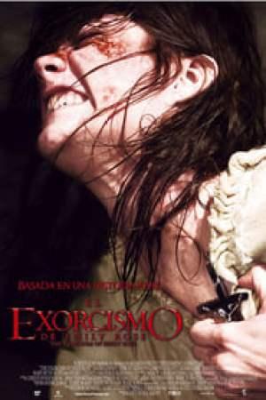 Portada El exorcismo de Emily Rose