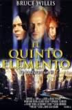 El quinto elemento 1997