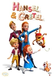 Hansel & Gretel : Agents secrets