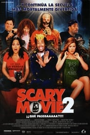 Ver Scary Movie 2 Gratis