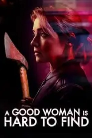 Portada A Good Woman Is Hard to Find