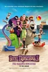 Hotel Transilvania 3: Unas vacaciones monstruosas 2018