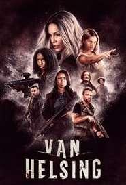 Van Helsing 5x4