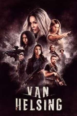 Van Helsing (2021)