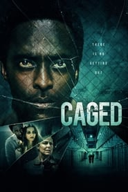 img Caged