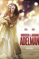 Monsieur & Madame Adelman 2017