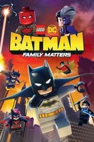 LEGO DC: Batman - La Bat-familia importa