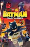 LEGO DC: Batman - Family Matters 2019