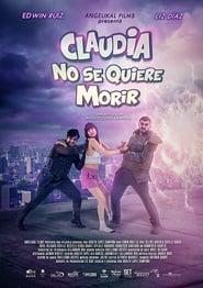 thumb Claudia No Se Quiere Morir