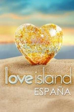 Portada Love Island España