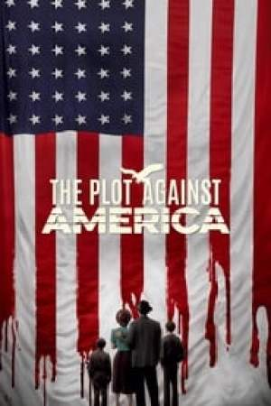 Portada La conjura contra América
