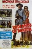Badlands Of Dakota 1941