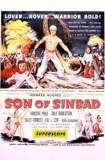 Son of Sinbad 1955